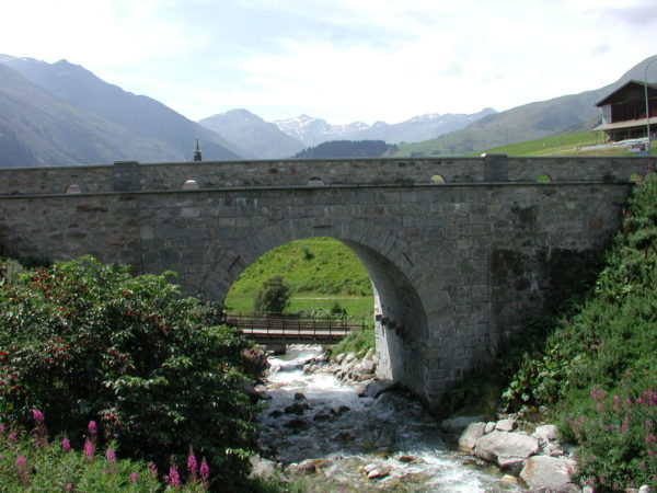 Brücken-Verwaltung (CBG)