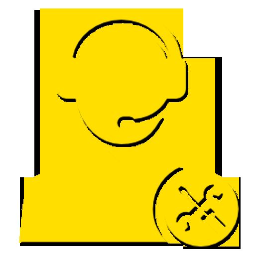 Support/Kundenbereich