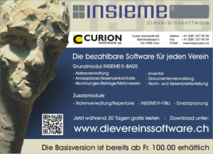 Vereinssoftware insieme
