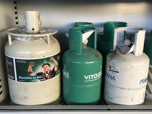 Gaspricing