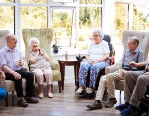 Abrechnung Pflegefinanzierung Heime