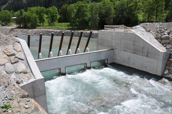 Wasserbau (WaBa)