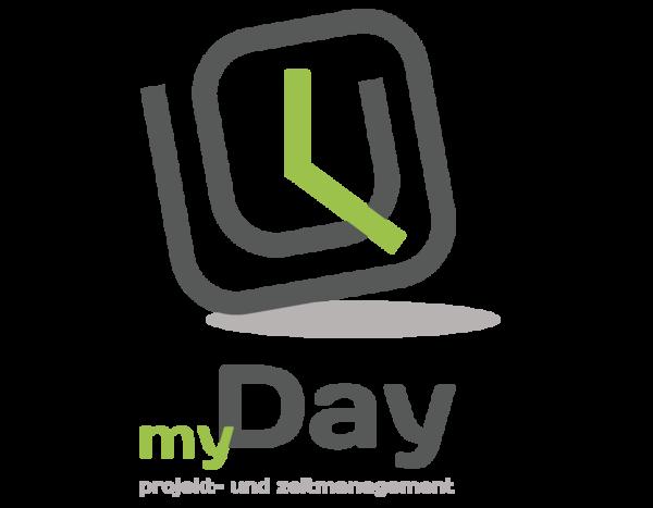 myDay Projekt- und Zeitmanagement